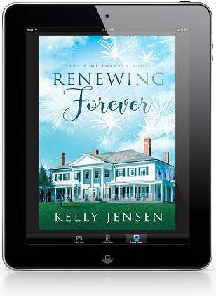 Renewing Forever by Kelly Jensen Blog Tour, Exclusive Excerpt & Giveaway!