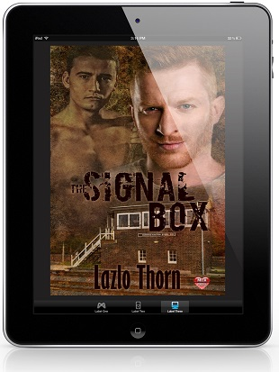 The Signal Box by Lazlo Thorn Book Blast & Excerpt!