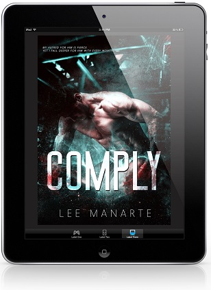 Comply by Lee Manarte Blog Tour, Guest Post, Review & Giveaway!