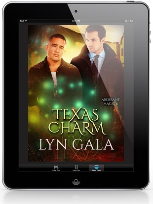 Texas Magic by Lyn Gala