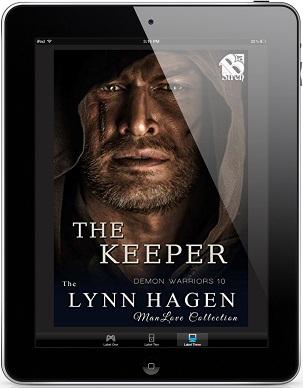 The Keeper by Lynn Hagen