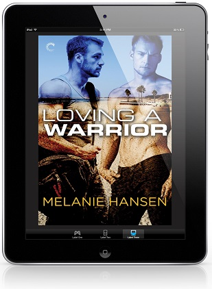 Loving A Warrior by Melanie Hansen Release Blast & Giveaway!