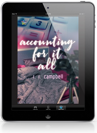 Accounting for It All by R.R. Campbell Blog Tour, Guest Post w/Excerpt & Giveaway!