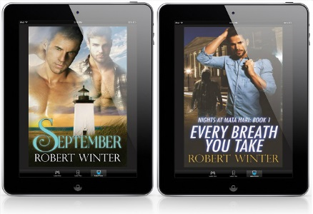 Robert Winters Sales Blitz & Giveaway!!!