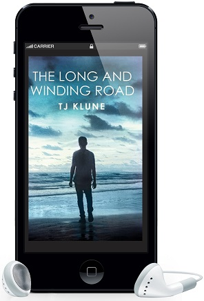 The Long and Winding Road by T.J. Klune ~ Audio Review