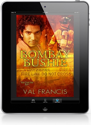 Bombay Bushie by Val Francis