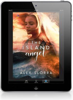 The Island Angel by Alex Slorra Release Blast, Excerpt & Giveaway!