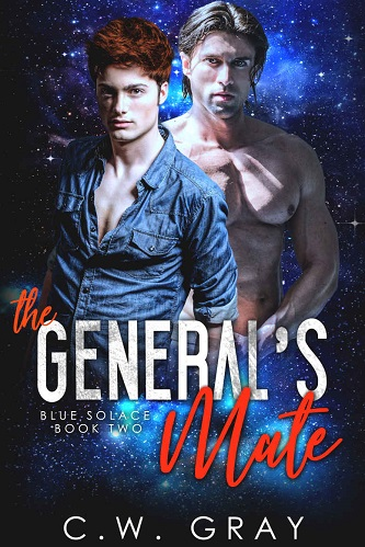 C.W. Gray - The General's Mate Cover `2909709