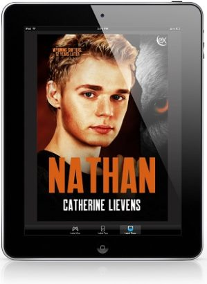 Nathan by Catherine Lievens