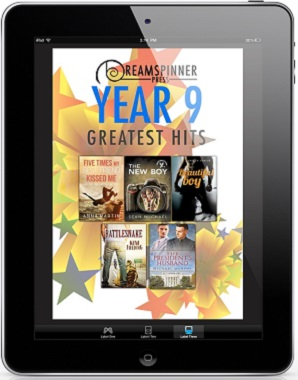Dreamspinner Press Year 9 Greatest Hits