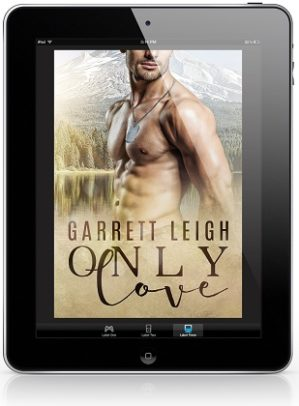Only Love by Garrett Leigh Release Blast & Giveaway!