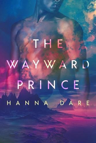 Hanna Dare - The Wayward Prince Cover nsmd76tg