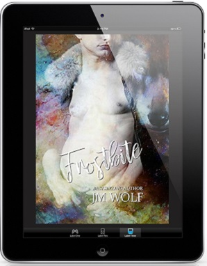 Frostbite by J.M. Wolf