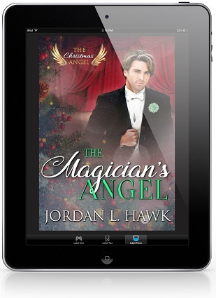 The Magician's Angel by Jordan L. Hawk
