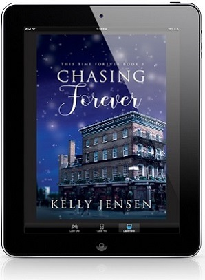 Chasing Forever by Kelly Jensen Blog Tour, Guest Post, Excerpt & Giveaway!