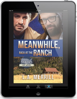 Meanwhile, Back on the Ranch by LA Merrill