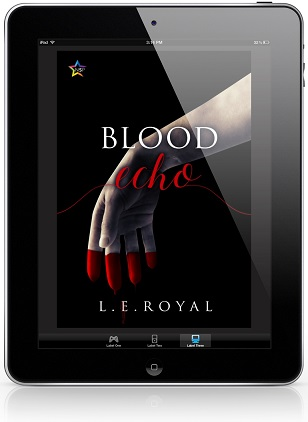 Blood Echo by L.E. Royal Release Blast, Excerpt & Giveaway!