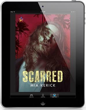 Scarred by Mia Kerick Release Blast, Excerpt & Giveaway!