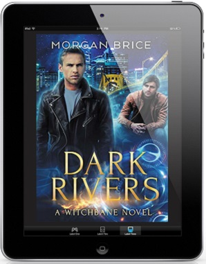 Dark Rivers by Morgan Brice