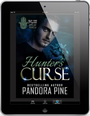 Hunter's Curse by Pandora Pine