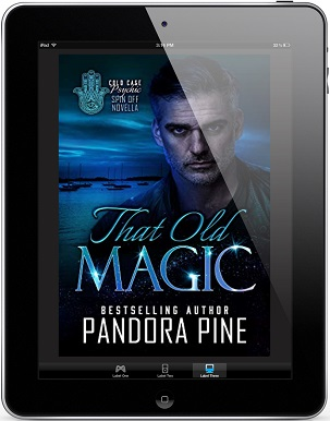 That Old Magic by Pandora Pine