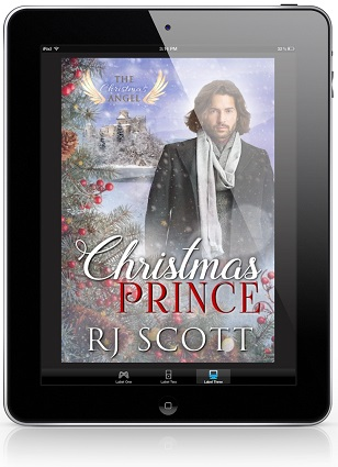 Christmas Prince by R.J. Scott