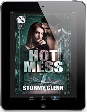 Hot Mess 7 by Stormy Glenn