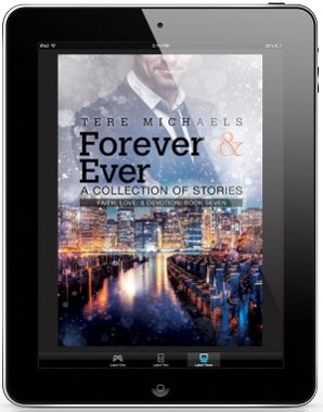 Forever & Ever by Tere Michaels Guest Post & Exclusive Excerpt!