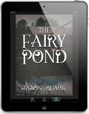 The Fairy Pond by Jason Black Release Blast & Excerpt!