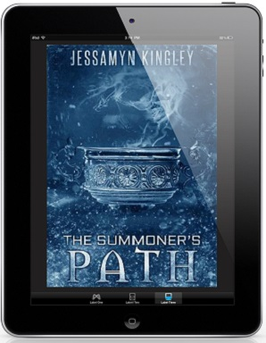 The Summoner's Path by Jessamyn Kingley