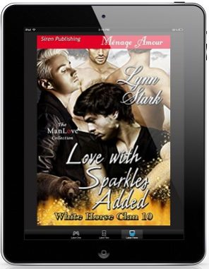 Love With Sparkles Added by Lynn Stark