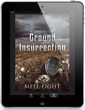 Ground Insurrection by Mell Eight