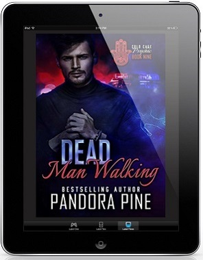 Dead Man Walking by Pandora Pine