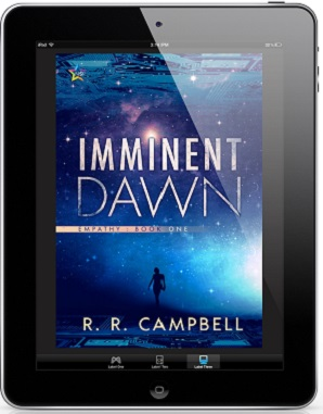 Imminent Dawn by R.R. Campbell Release Blast, Excerpt & Giveaway!