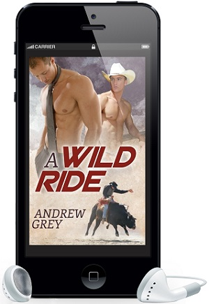 A Wild Ride by Andrew Grey ~ Audio Review