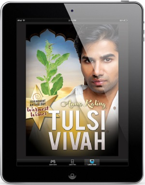 Tulsi Vivah by Anna Kaling