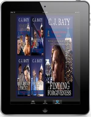 The Knights Club by C.J. Baty Series Blast & Giveaway!