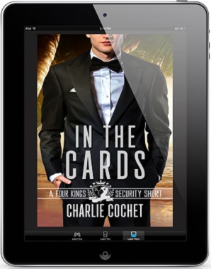 In the Cards by Charlie Cochet *Free Read*