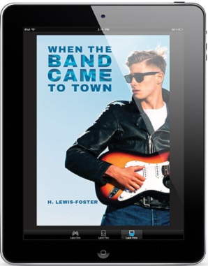 When the Band Came to Town by H. Lewis-Foster *Retro Review*