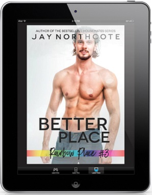 Better Place by Jay Northcote Release Blast!