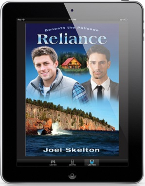 Beneath the Palisade: Reliance by Joel Skelton *Retro Review*