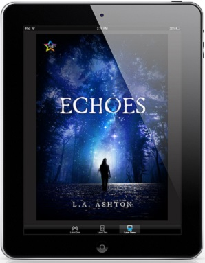 Echoes by L.A. Ashton Release Blast, Excerpt & Giveaway!