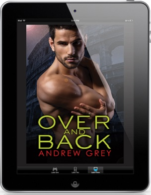 Over and Back by Andrew Grey