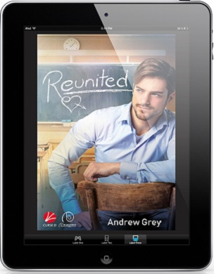 Reunited by Andrew Grey