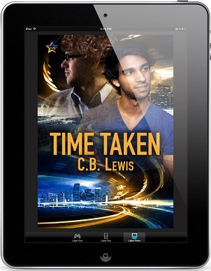 Time Taken by C.B. Lewis