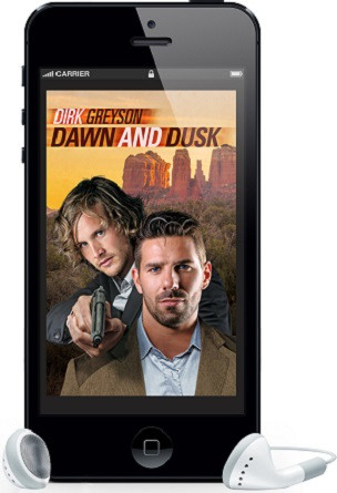 Dawn and Dusk by Dirk Greyson ~ Audio Review