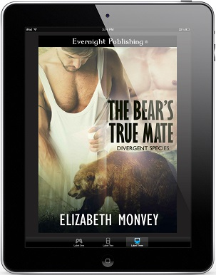 The Bear's True Mate by Elizabeth Monvey *Retro Review*