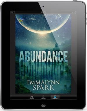 Abundance by Emmalynn Spark Release Blast, Excerpt & Giveaway!