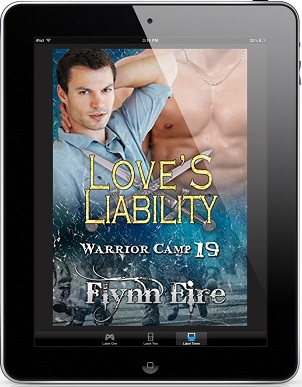 Love's Liability by Flynn Eire