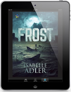 Frost by Isabelle Adler Release Blast, Excerpt & Giveaway!